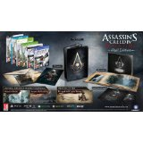 Assassin's Creed 4  Black Flag - Edición Coleccionista