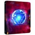 Iron Man 3 (Blu-ray) [caja metálica]