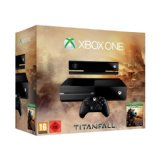 Xbox One - Consola + Titanfall