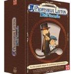 El Profesor Layton y la Diva Eterna Edición Limitada