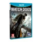 watch dogs WiiU