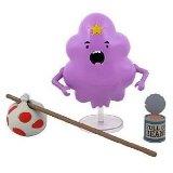 Adventure Time Figura Princesa Lumpy con accesorios