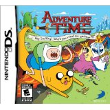 Adventure Time - Juego (NDS)