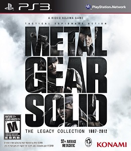 Metal Gear Solid The Legacy Collection_bakoneth