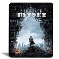 Star Trek en la Oscuridad - Edición metálica limitada en unidades (DVD + BD) - [Carátula exclusiva Amazon]