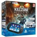 PlayStation Vita - Consola 3G + Killzone Mercenary + Tarjeta De Memoria 8 GB