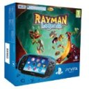 PlayStation Vita - Consola Wi-Fi + Rayman Legends