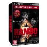 Rambo Edición Coleccionista ps3