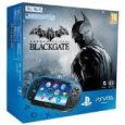 PlayStation Vita Consola 3G + Batman Arkham Origins Blackgate_bakoneth