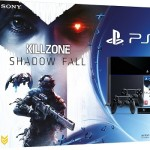 BRUTAL: PlayStation 4  500GB + Killzone: Shadow Fall + 2 Dual Shock 4 + Cámara