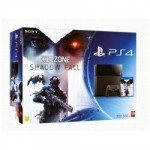 Pack PlayStation 4 Consola 500 GB + Killzone: Shadow Fall