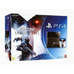 PlayStation 4 - Consola 500 GB + Killzone Shadow Fall_bakoneth