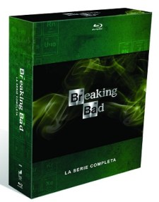 Breaking Bad Caja Serie Completa