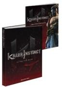 Killer Instinct Prima Official Game Guide
