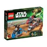 Star Wars - BARC Speeder con sidecar