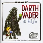 Star Wars. Darth Vader e hijo (Cómics Star Wars)