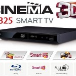 LG BP325 Reproductor Blu-ray 3D