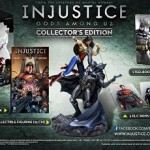 Injustice: Gods Among Us – Collector's Edition