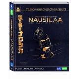 Naussicaä Del Valle Del Viento - Edición Deluxe Combo