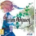Etrian Odyssey Untold Millennium Girl