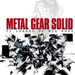 Metal Gear Solid. El Legado de Big Boss