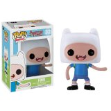 ADVENTURE TIME POP TELEVISION FINN