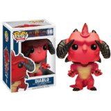 Diablo Pop Figure