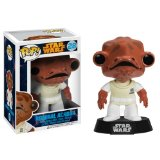 Figura POP Star Wars Adm Ackbar It's A Trap