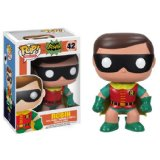 Figura Pop DC COMICS Robin 1966 TV