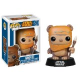 Figura Pop Star Wars  Ewok Wicket
