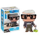 Figurine Disney  Carl Pop