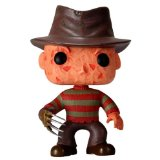 Nightmare on Elm Street Freddy Krueger Movie Pop! Figure