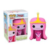 POP TELEVISION ADVENTURE TIME PRINCESS BUBBLEGUM