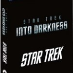 PACK Star Trek + Into Darkness Star Trek