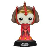 pop! Movies - Reina Amidala de Star Wars