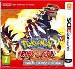 Pokemon - Rubí Omega