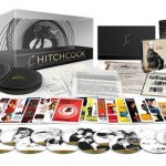 Alfred Hitchcock – The Complete Collection (16 Blu-Ray)