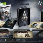 Assassin's Creed IV: Black Flag – Édition Collector