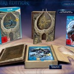 Bayonetta 2 First Print Edition, Special Edition y normal