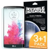 Invisible Defender - LG G3