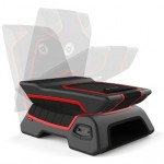 RC-3 Gioteck Gaming Chair