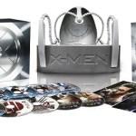 X-Men – La Saga Completa (Edición Especial Casco Cerebro)