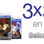 Sólo para tus ojos: 3X30€ en Blu-ray