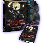Bayonetta: Bloody Fate (BD + DVD + EXTRAS + LIBRO)
