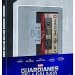 Guardianes De La Galaxia – Edición Metálica