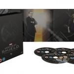Marvel's Agents of SHIELD – Temporada 1 Blu-ray DVD