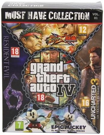 Must Have Collection - Volumen 1