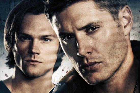 Sobrenatural - Temporadas 1-9 [Blu-ray]