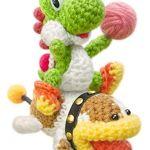 Poochy & Yoshi's Woolly World MONDO LANA!!