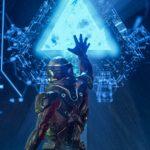 Mass Effect Andrómeda La rebelión de la Nexus